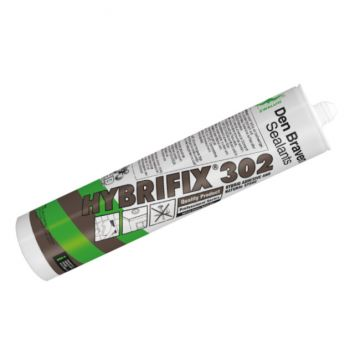 Montagekit 290 ml voor composiet douchebakken