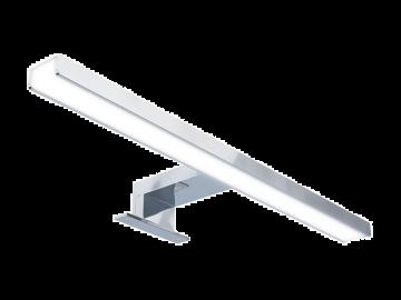 Led lamp Silvia 40cm chroom voor spiegel of spiegelkast